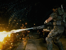25 Minutes Of Gameplay Footage For 'Aliens: Fireteam' And It's Chaos