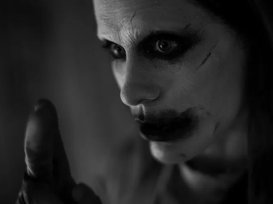 New Photos Give A Better Look At The Joker From Snyder's Justice League Cut