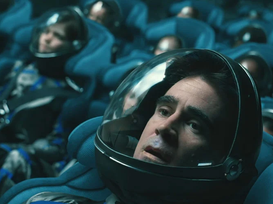 TRAILER | 'Voyagers' Is An Erotic Sci-Fi Film From The Director Of Limitless