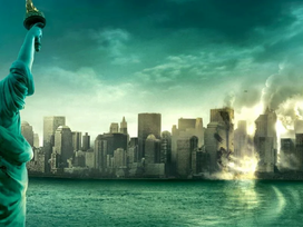 'Cloverfield' Sequel From J.J Abrams Bad Robot In The Works