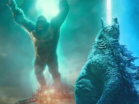 UPDATE | 'Godzilla vs. Kong' Information From Director Adam Wingard