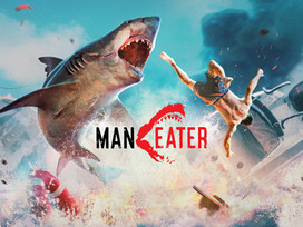 Gory Shark Rampage Simulator 'Maneater'  Comes To Switch In May