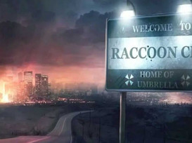 Actor Robbie Amell Leaks 'Resident Evil: Welcome To Raccoon City' Reshoots Happening In Toronto