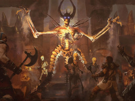 Diablo 2: Resurrected Relive Dungeon Crawling With This Remaster