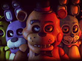 Did You Know That A Five Nights At Freddy's Movie Has Been In The Works?