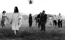 CineTel Films To Produce New Night Of The Living Dead Remake