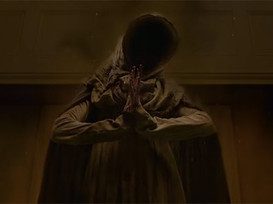 TRAILER | 'The Unholy' Might Be Way More Terrifying Than I Thought