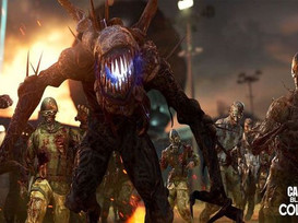 Trailer | Call Of Duty Black Ops Zombies Outbreak  Reveals Onslaught Mode