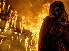'The Unholy' Is A Supernatural Horror Film With Sam Raimi Producing