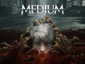Delayed | 'The Medium' Psychological Horror Game Now For 2021
