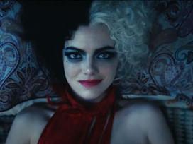 TRAILER | Emma Stone Flexes Her Rebellious Muscles In 'Cruella' Origin Story