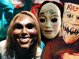 Fourth Of July Weekend Helms The Purge Franchise's Finale With 'The Forever Purge'