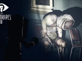 Launch Trailer Drops For 3D Horror Platformer 'Little Nightmares 2'