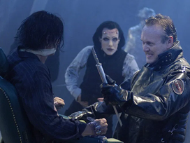 'Let The Wrong One In' Is A Vampire Satire Starring Anthony Head