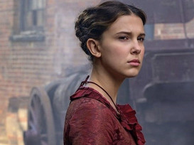 'Damsel' Is A Upcoming Netflix Film That Stars Millie Bobby Brown