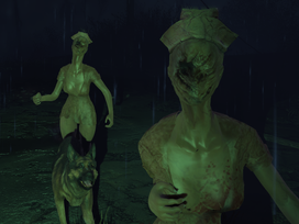 'Whispering Hills' Is A Silent Hill Inspired Fallout 4 Mod