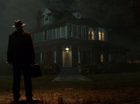 TRAILER   The Devil Shows Up To Court In 'The Conjuring: The Devil Made Me Do It'