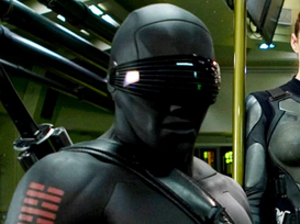 'Snake Eyes' G.I Joe Spin-Off Will Be Arriving This Summer
