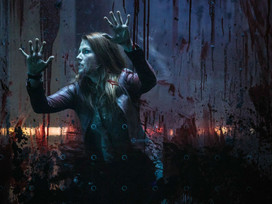 Breaking | Resident Evil Film Reboot Release Date Set