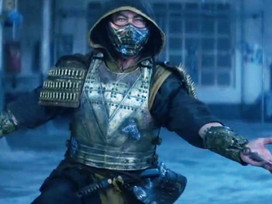 TRAILER | 'Mortal Kombat' Reveals Some Bloody Fatalities Coming To HBO Max