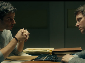 Ted Bundy Makes Confessions To Elijah Wood In 'No Man Of God' This August