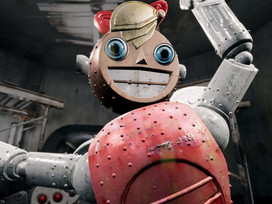 We Finally Have Some More Updates On Atomic Heart