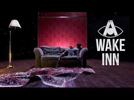 A Wake Inn Offers Up Unique Wheelchair-Bound VR Horror