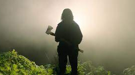Ben Wheatley's Upcoming Horror Film 'In The Earth' Gets Positive 77% Rotten Tomatoes Score