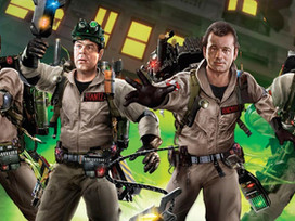 The Wait Is Almost Over for Ghostbusters: The Video Game Remastered