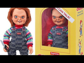 Purchase Your ChILds Play ReAction Figure From Super7 Today