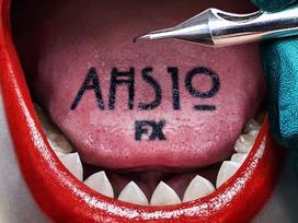 "Ryan Murphy Posts To Twitter An ""American Horror Story: Season 10"" Teaser"
