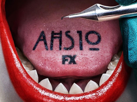 "Ryan Murphy Posts To Twitter An ""American Horror Story: Season 10"" Teaser"