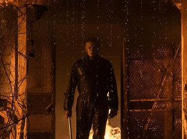 New Halloween Kills Movie Still Of Michael Myers Released And Fans Are Hyped