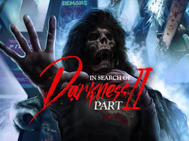 The Search for 'In Search Of Darkness Part 2' Has Come To An End