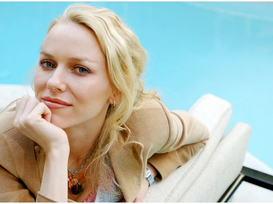 Naomi Watts To Star In New Survival Thriller 'Infinite Storm'