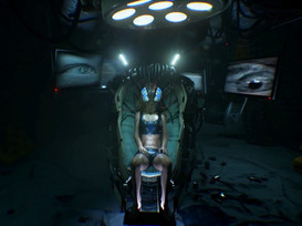 IGN Released New Gameplay Footage Of Observer: System Redux