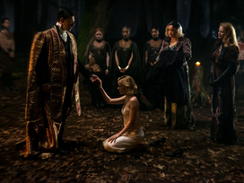 I Am Addicted To The Chilling Adventures Of Sabrina On Netflix