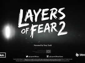 Layers Of Fear 2 Creates Passionate Storytelling In Horror