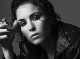 'Black Crab' Is A New Netflix Thriller Starring Noomi Rapace