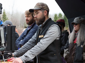 "Robert Eggers' New Film ""The Northman"" Wraps Production"