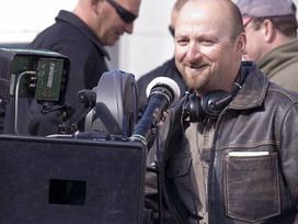 Neil Marshall Directing New Full-Blooded Horror Action Thriller 'The Lair'