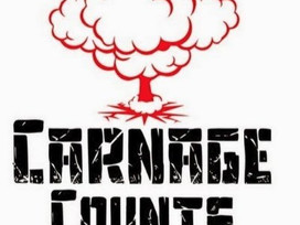 Carnage Counts Is Dead Meat For The Purely Sadistic And Morbidly Curious