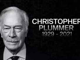 R.I.P | Christopher Plummer Ends A Legendary 50 Year Acting Run At 91