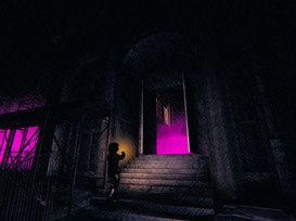 Saturnalia Is A Stylish Survival Horror Game Set For Release In 2021