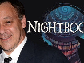 """NIGHT BOOKS"" - A New Netflix Anthology based On The Horror Fantasy Children's Books"