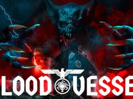 (n) Blood Vessel [Bluhd Ves-Uhl] - Nazi Ship With Vampires On It