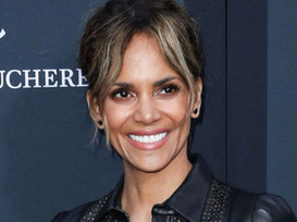 Netflix's 'Mothership' Will Adopt Halle Berry Into The Scifi World