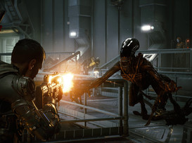 TRAILER | 'Aliens: Fireteam' Transforms The Iconic 'Alien' Into A Explosive Multiplayer Shooter