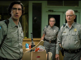 'The Dead Don't Die' Goes Against Horror Movie Rules And Viewers Were Mad
