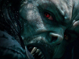 Morbius  Trailer Brings You, Jared Leto, With A Specially Recorded Message